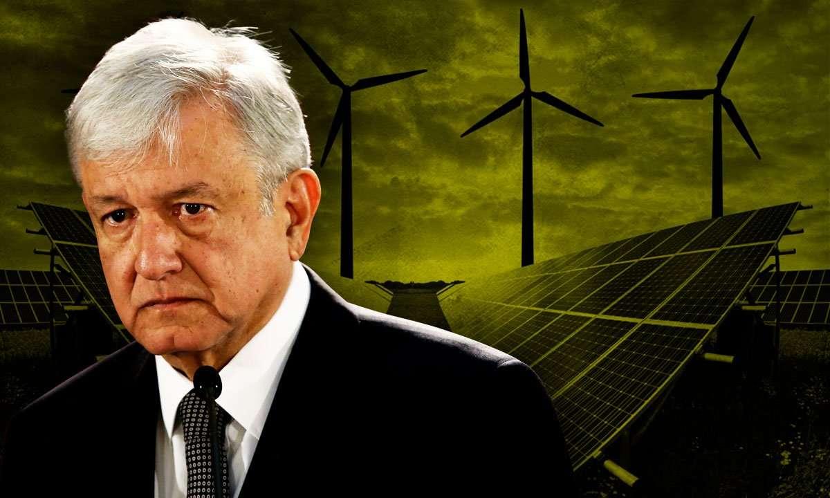 'México debe invertir en energías limpias'
