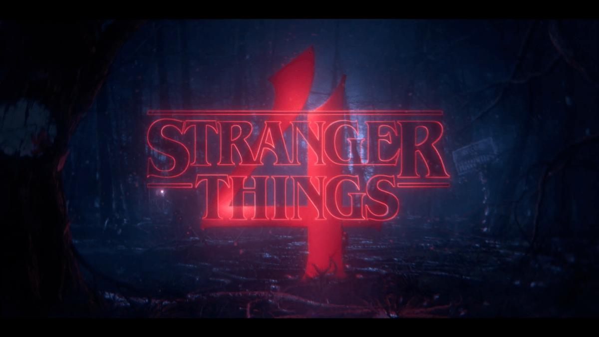 Stranger Things, la espera continúa