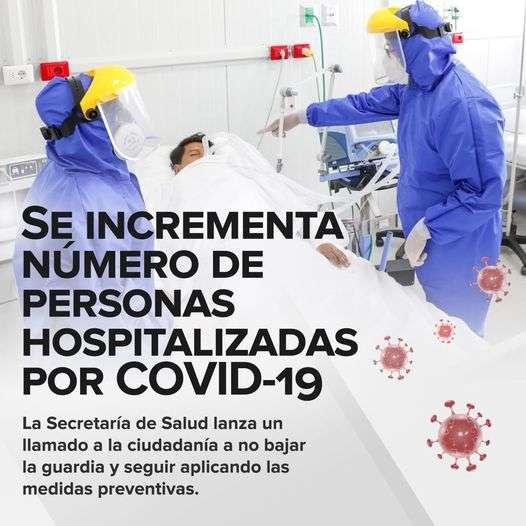 Alerta 'Bronco' por aumento en cifras de covid-19 en Nuevo León