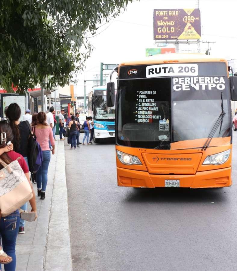 Ante regreso a clases, insisten transportistas imposibilidad para ampliar servicio