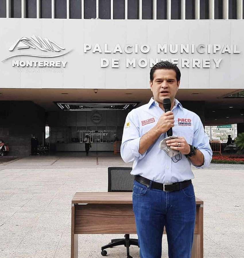 Para una mejor atención ciudadana, Cienfuegos propone dividir por sectores la ciudad.