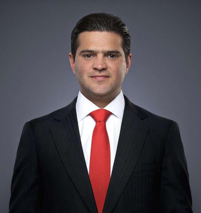 """""""Propuestas realistas para reactivar la economía en Monterrey"""": Francisco Cienfuegos."""
