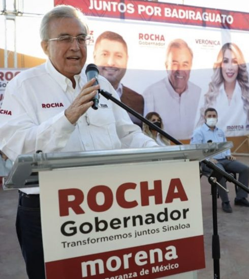 Candidatos con mas discrepancia, lideran Morenistas