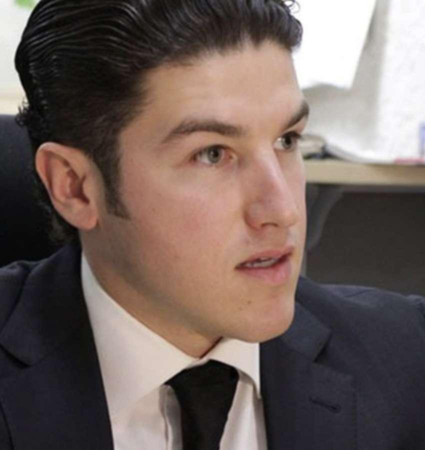 Datos parciales de Samuel García acerca de administraciones de Adrián