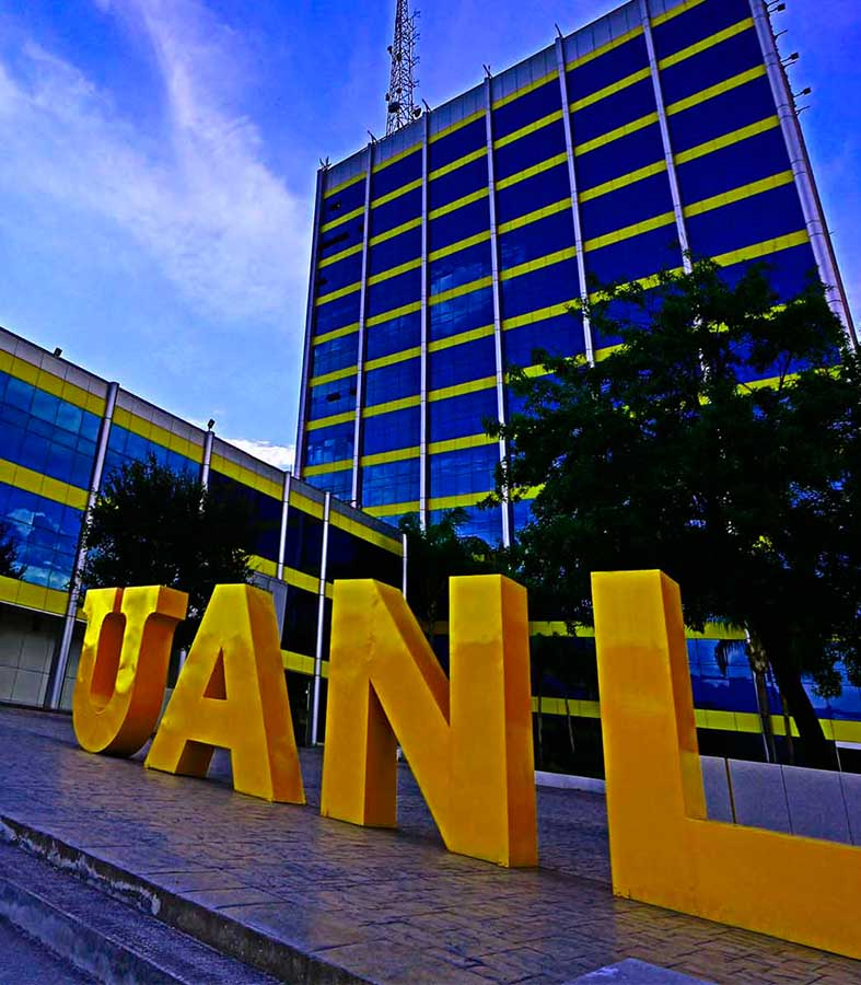 UANL aplicará examen de ingreso de manera virtual
