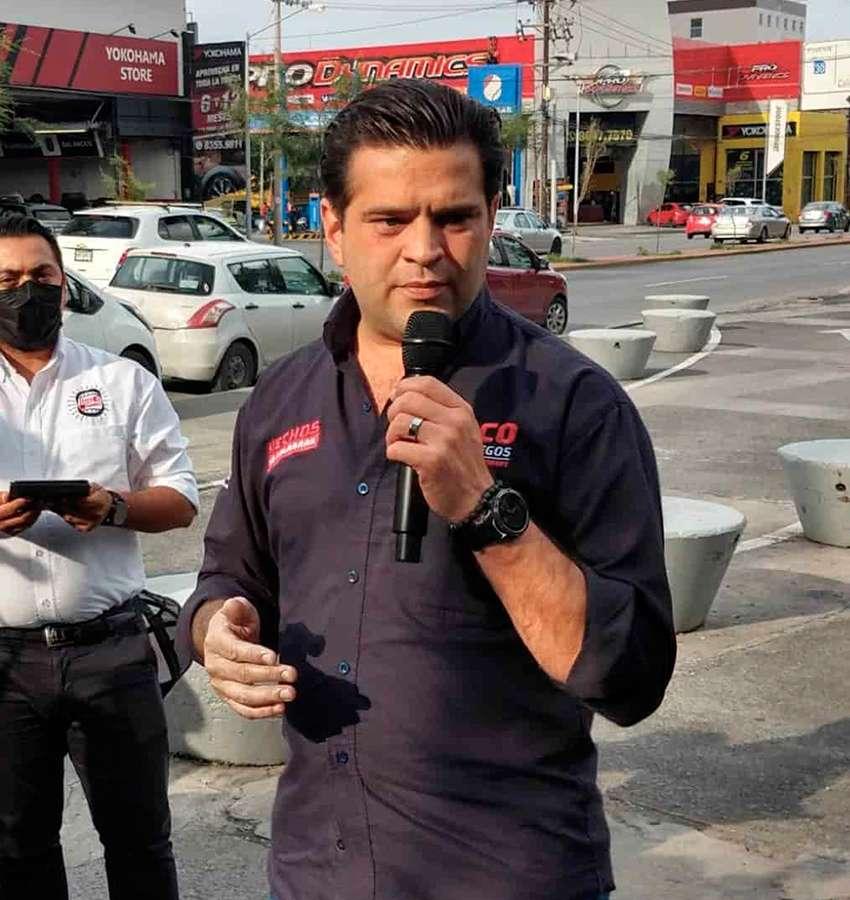 Apoyar la economía de Monterrey a través de eventos internacionales, Cienfuegos