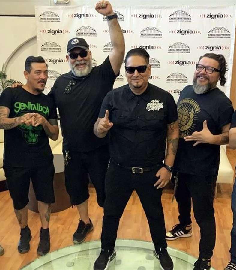 Sonarán los decibeles de rock y ska en la Arena Monterrey