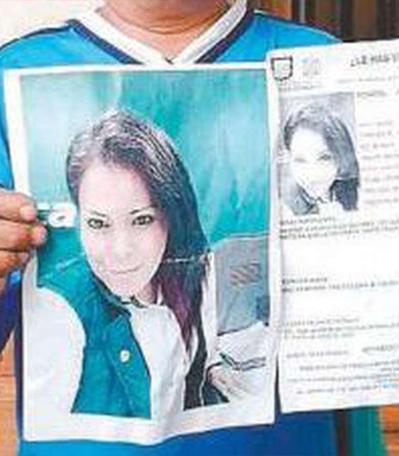 Mujer de Monterrey, entre posibles víctimas del feminicida de Atizapán