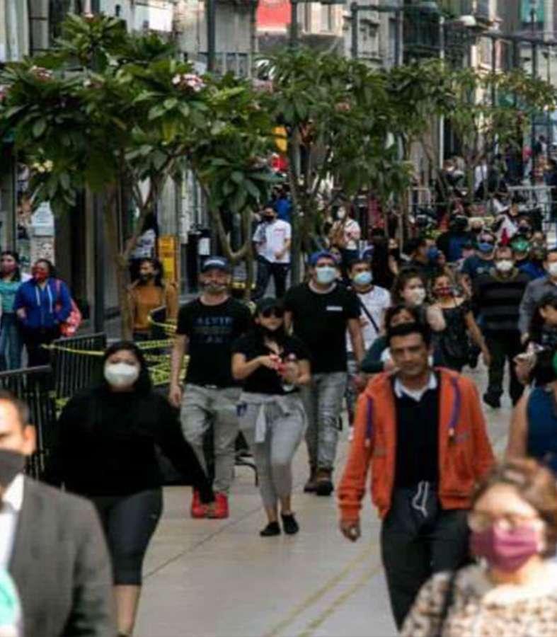 Nuevo León a 'un paso' de llegar a 6 millones de habitantes