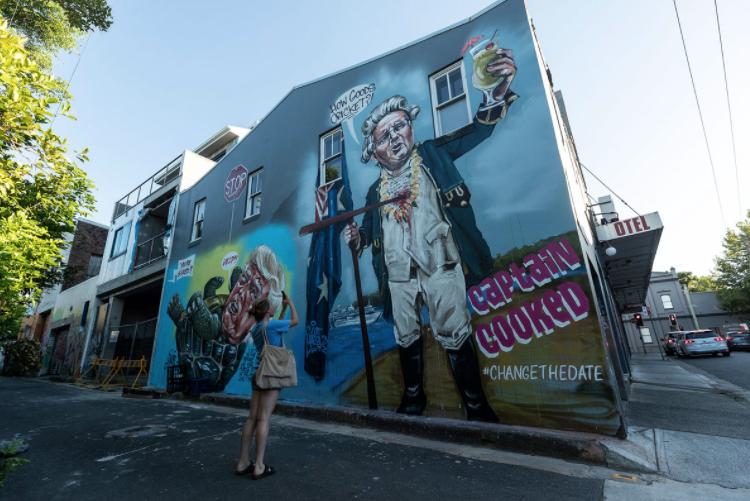 Sídney, barrios que marcan tendencia