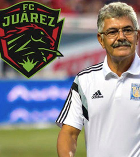 "Ricardo ""Tuca"" Ferreti ya tiene equipo nuevo, dirigirá a Bravos de Juárez."
