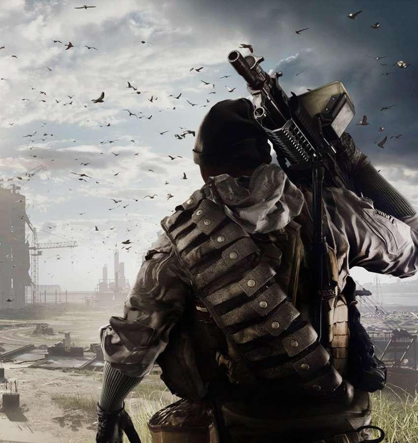 Todos se apresuran porque son gratis Battlefield 4, Batman y muchos más juegos, en este momento