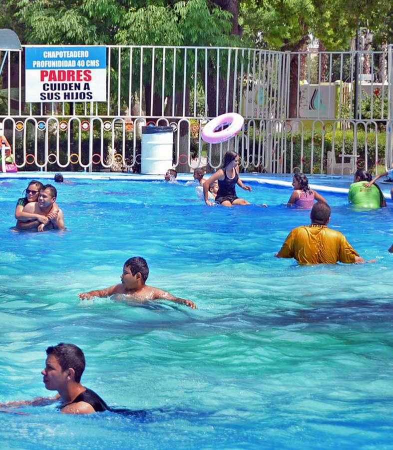 10 consejos para evitar accidentes en las piscinas