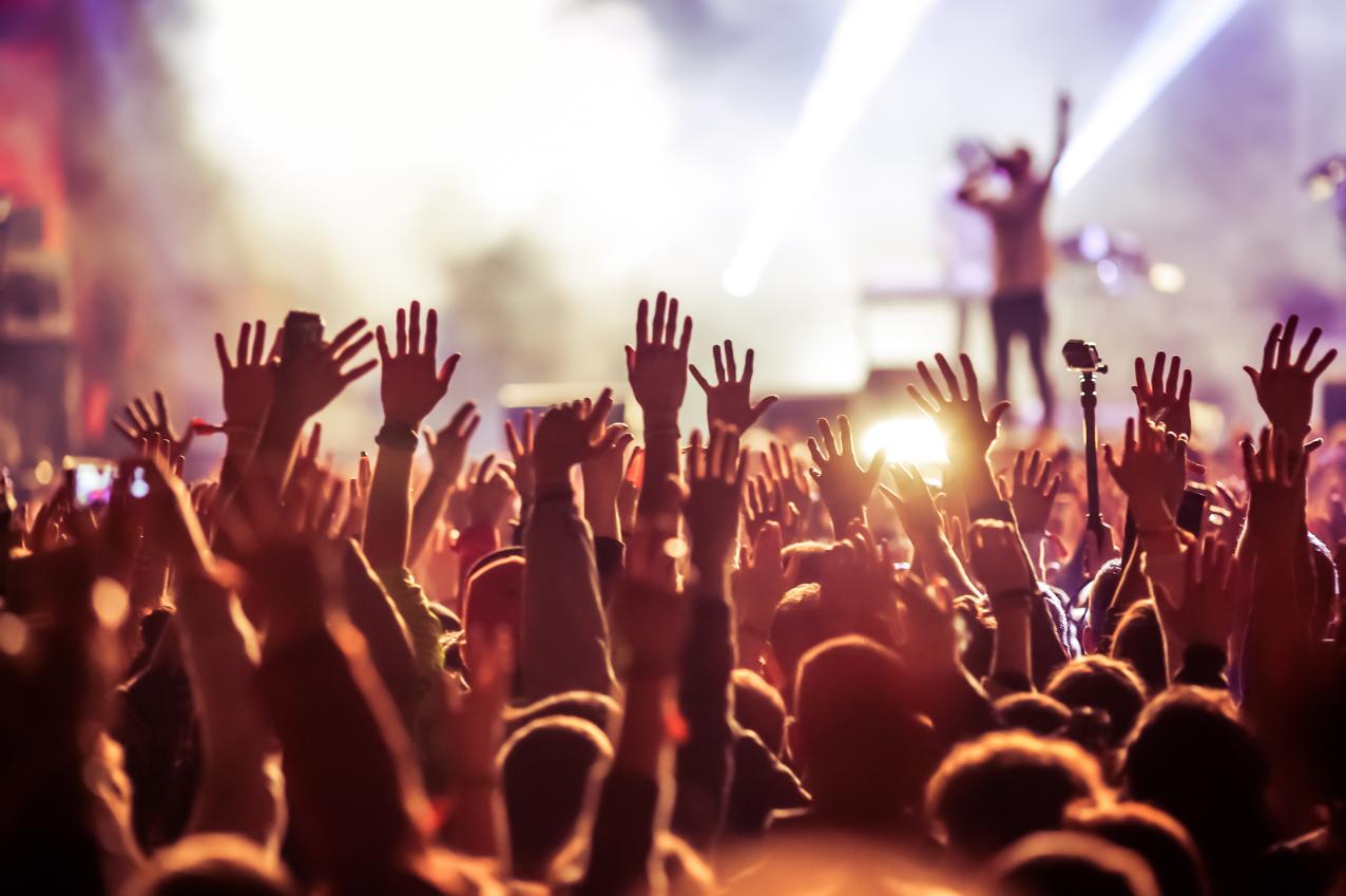 Regresan conciertos y eventos presenciales a Nuevo León, así va la agenda