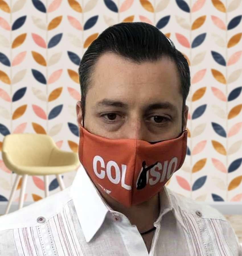 Luis Donaldo Colosio promete centros de protección para las mujeres