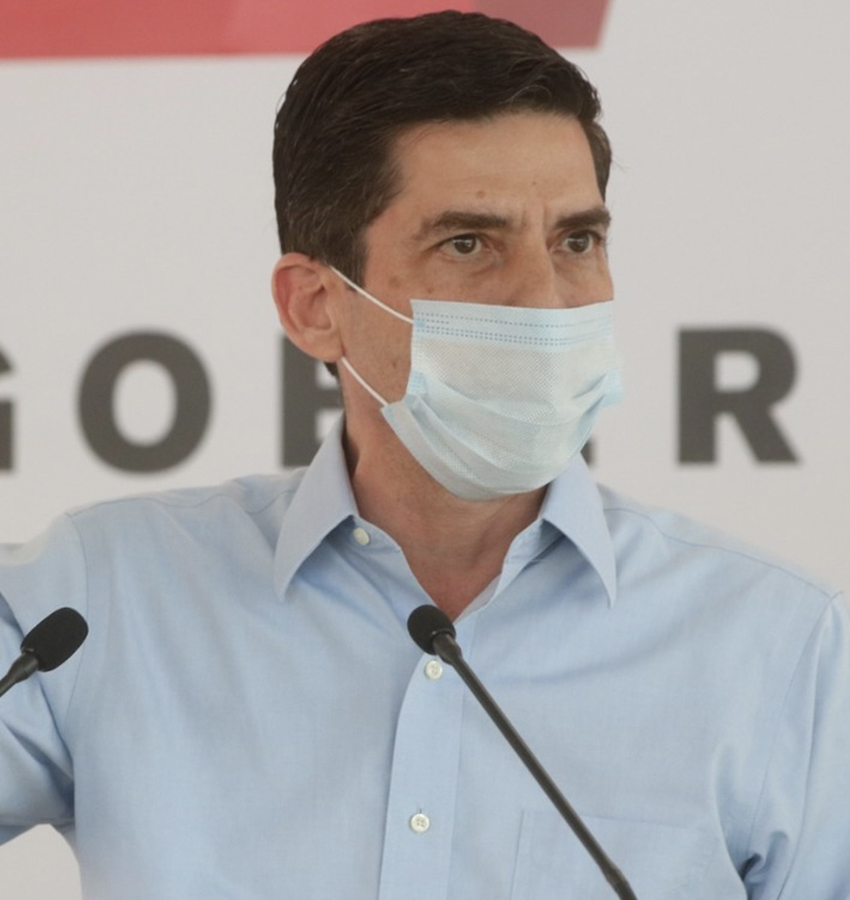 Felipe, nuevo candidato a la alcaldía regia