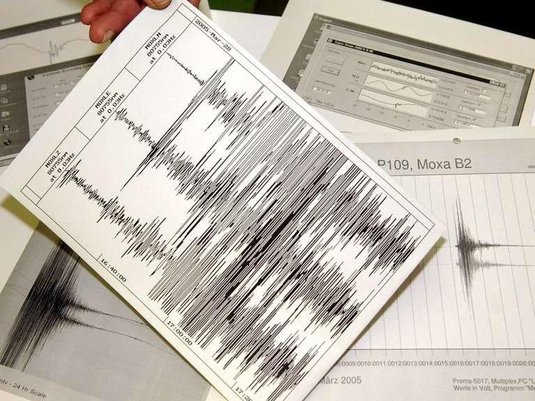 Sismo de magnitud 6.8 sacude el noreste de Japón, descartan tsunami