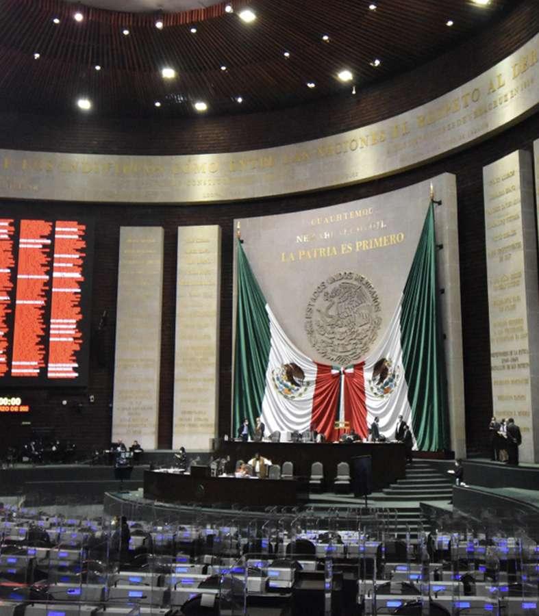 Morena se despedirá de su mayoría en Congreso, después del 6 de junio