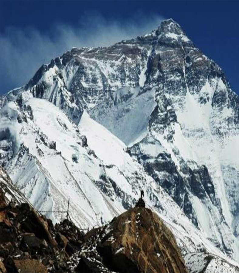 Mueren dos Alpinistas en el Monte Everest