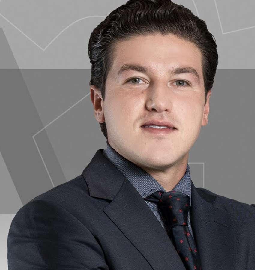 Samuel García asegura que tendrá el triunfo con el Voto Millenial.