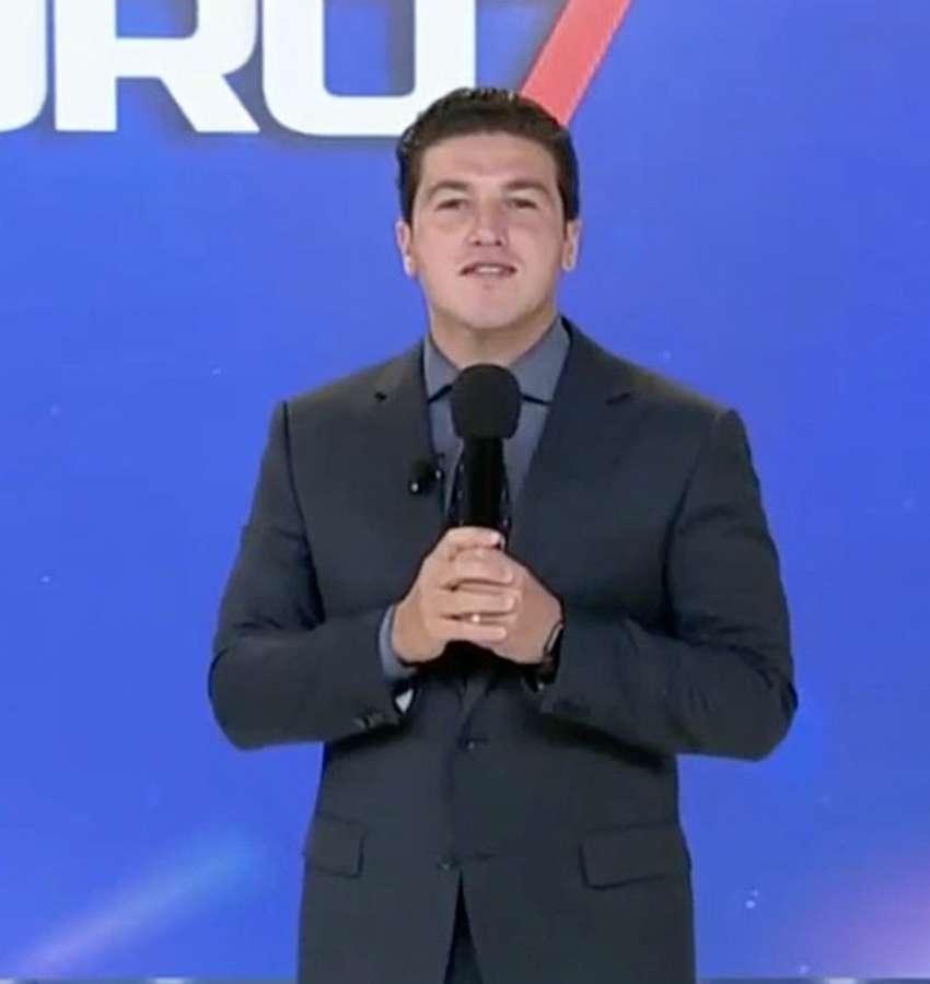 Propone Samuel nuevo modelo de transporte en Nuevo León