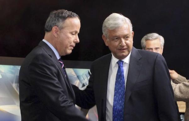 """Ciro Gómez Leyva responde a López Obrador: """"cada día es más artero, más agresivo"""""""