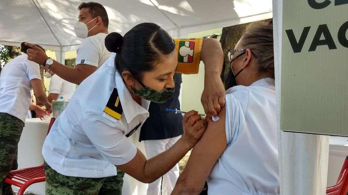 Santa Catarina comenzará la vacunación para mayores de 50 el 18 de mayo