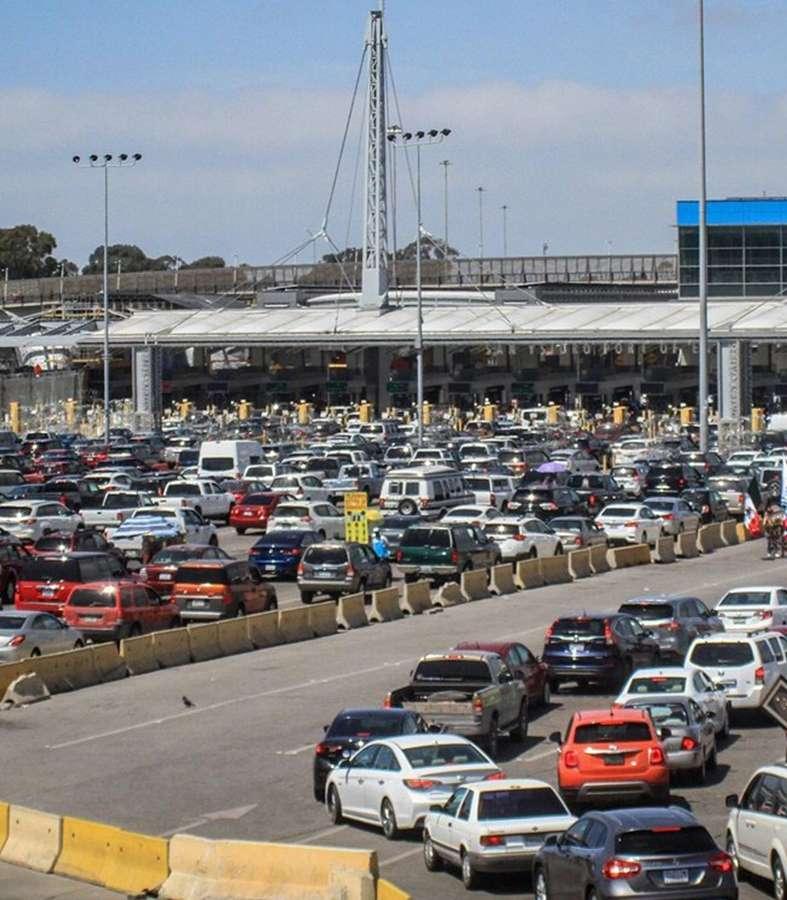 Prepárate, se acerca reapertura de puentes fronterizos con Estados Unidos