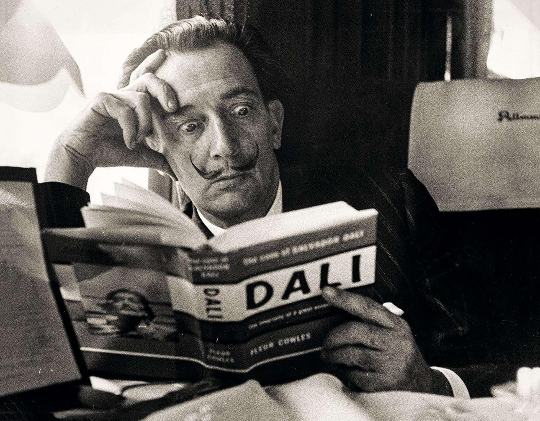 """Exposición """"Dalí 2.1"""" llegará a varias ciudades de México, Monterrey se encuentra en la lista"""