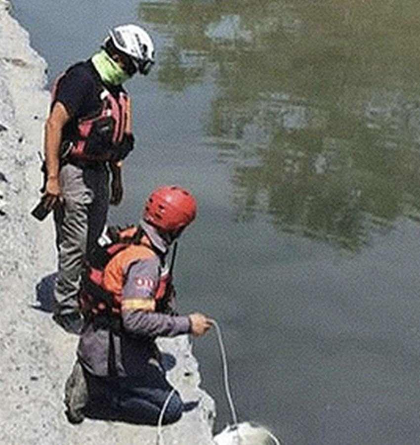 Encuentran cadáver en China, Nuevo León; probablemente se trate de Tania Michelle