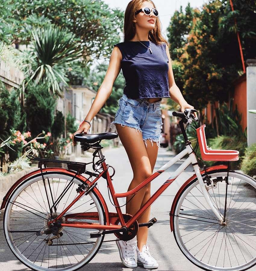 México y las principales ciudades en el Día Mundial de la Bicicleta.