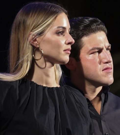Aplica INE multa contra Samuel García y su esposa; ambos se defienden.